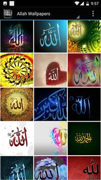 Allah Wallpaper screenshot 6