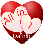 All In One Dating icon