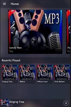 All song elvis presley screenshot 2