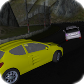 Extreme Racing Drive Club: Real Drift icon
