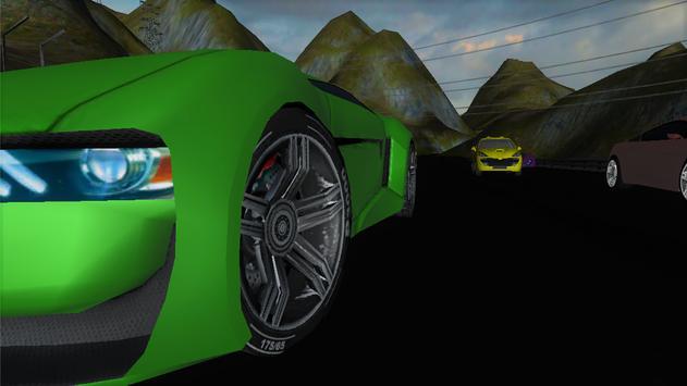 Extreme Racing Drive Club screenshot 2