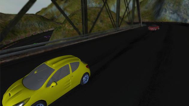 Extreme Racing Drive Club screenshot 8