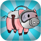 Astro Pigs icon