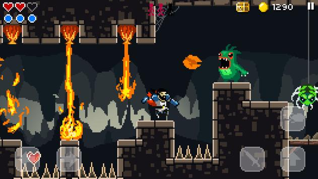 Sword Of Xolan apk screenshot