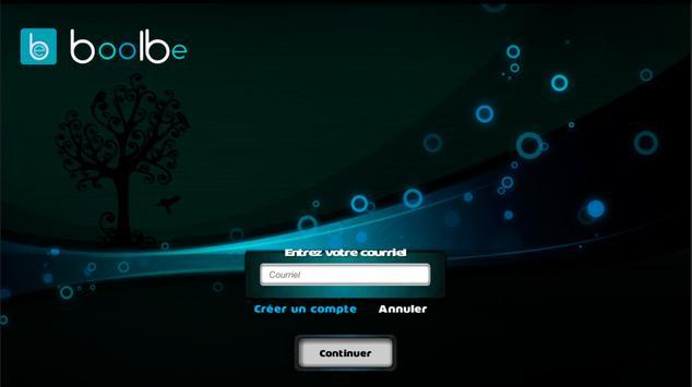 Boolbe apk screenshot