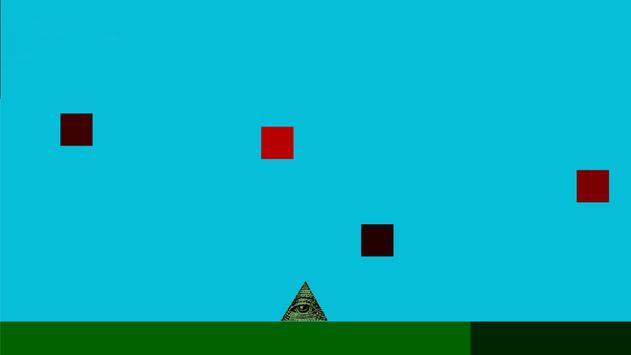 Illuminati Run screenshot 1