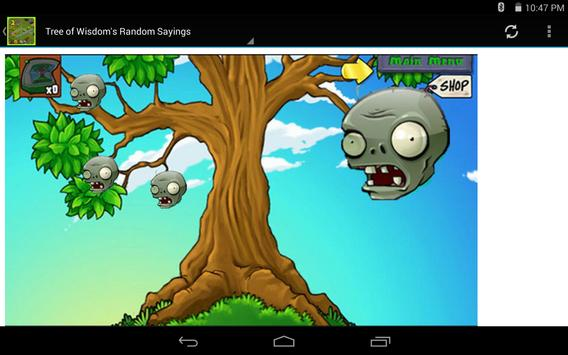 Guide For Plants vs Zombies 2 screenshot 4