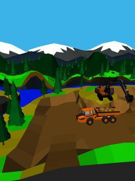 Gold Rush: Gold Empire screenshot 15