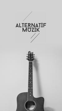 Alternatif Müzik poster