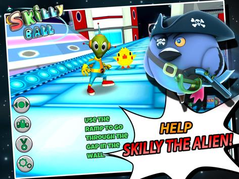 Skilly Ball screenshot 12