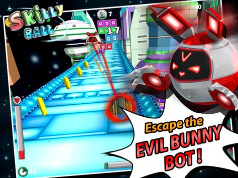 Skilly Ball screenshot 8