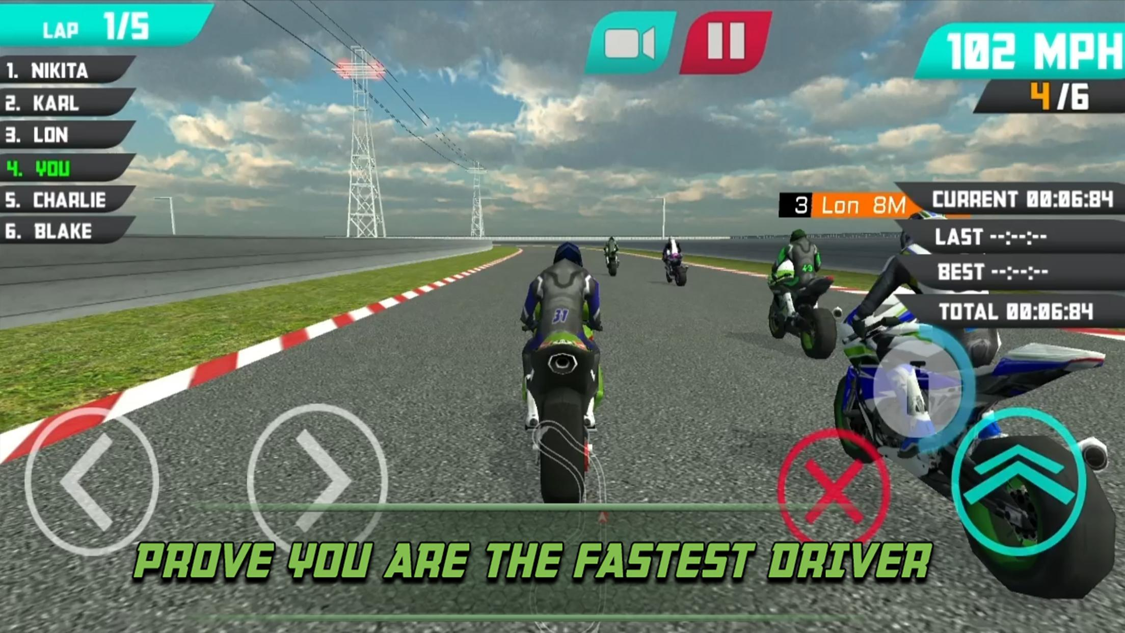 Moto Racing Gp 2017 Free Games For Android Apk Download