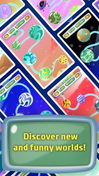 Candy Sudoku Space screenshot 9