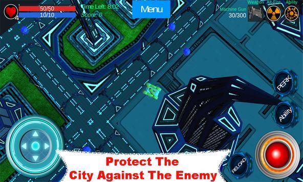 Go War City screenshot 1