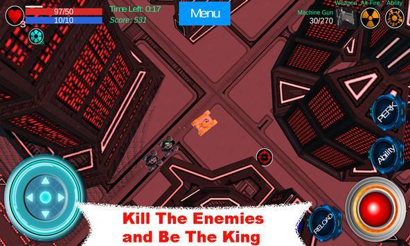 Go War City screenshot 2