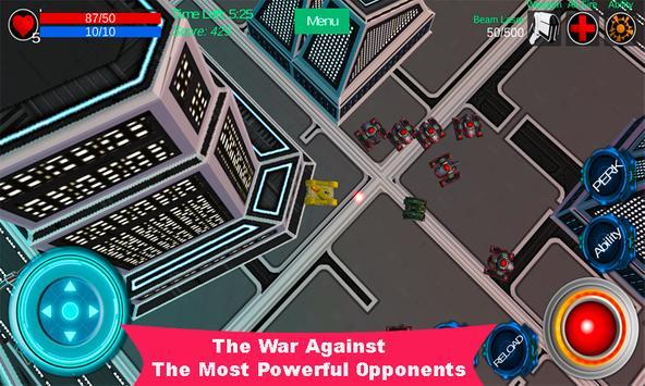 Go War City screenshot 7