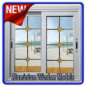 Aluminium Window Models icon