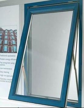 Aluminium Window Models screenshot 1