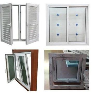Aluminium Window Models screenshot 2
