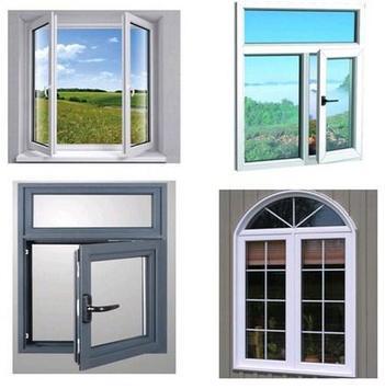 Aluminium Window Models screenshot 3
