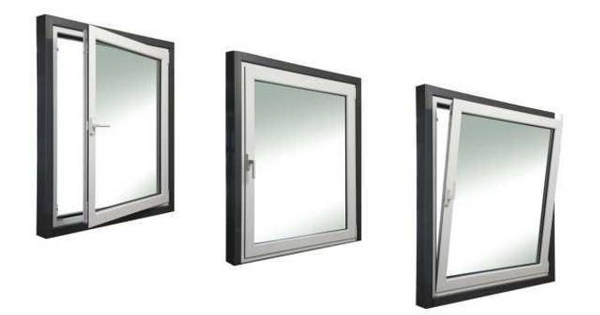 Aluminium Window Design screenshot 1