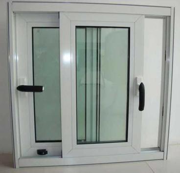 Aluminium Window Design screenshot 2