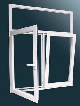 Aluminium Window Design screenshot 3