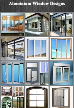Aluminium Window Designs APK Download - Free House & Home APP for ...