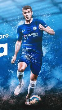 Alvaro Morata Wallpapers poster