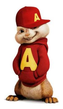 Alvin And The Chipmunks Wallpaper HD screenshot 15