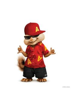 Alvin And The Chipmunks Wallpaper HD screenshot 16