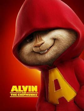 Alvin And The Chipmunks Wallpaper HD screenshot 27