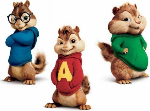 Alvin And The Chipmunks Wallpaper HD screenshot 30
