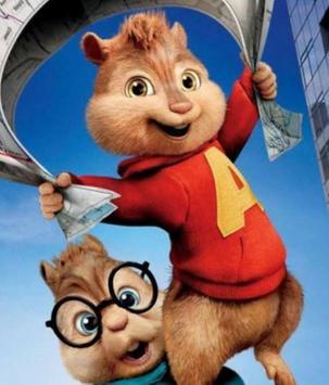 Alvin And The Chipmunks Wallpaper HD screenshot 31