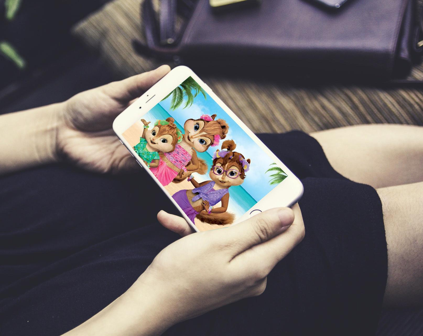 Alvin And The Chipmunks Wallpaper For Android Apk Download