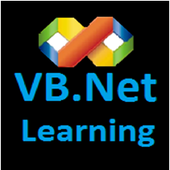 VB.Net Learning icon