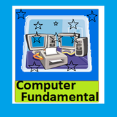 Computer Fundamental English icon