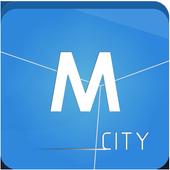 Kharkiv Metro icon