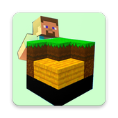 Amazing Craft World 2 icon