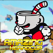 Amazing Cup on Head icon