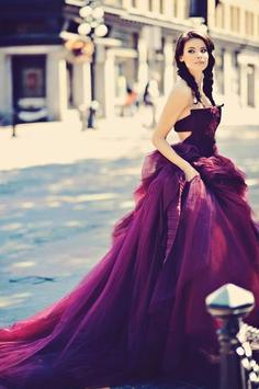 Amazing Dresses poster