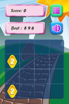 Candy Baby 2048 screenshot 10