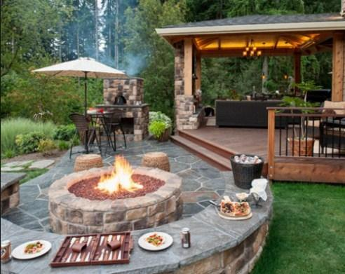 Amazing Backyard Ideas For Android