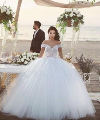 Vestido De Casamento Moderno E Surpreendente Para Android