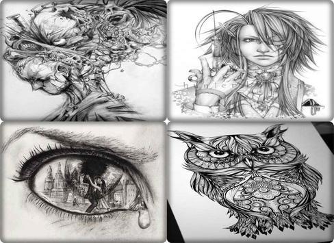 android 用の amazing pencil drawings apk をダウンロード