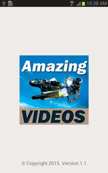 Amazing VIDEOs poster