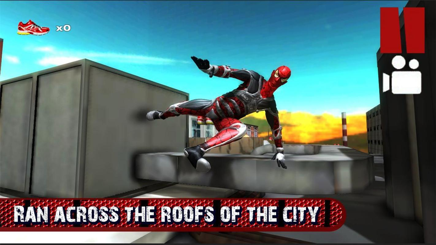 The amazing of spider man apk