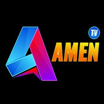 Amen TV poster