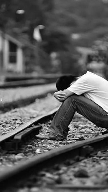 Sad alone boy live wallpapers for android apk download - Sad love boy wallpaper download ...