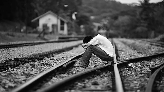 Sad Alone Boy Live Wallpapers Apk App Free Download For